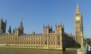 Leadership Houses of Parliament