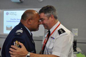 Testimonials Māori greeting senior leadership development