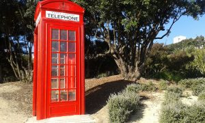 Leadership Consultancy Services Telephone Kiosk New Zealand