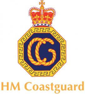 HM Coastguard CODE-P